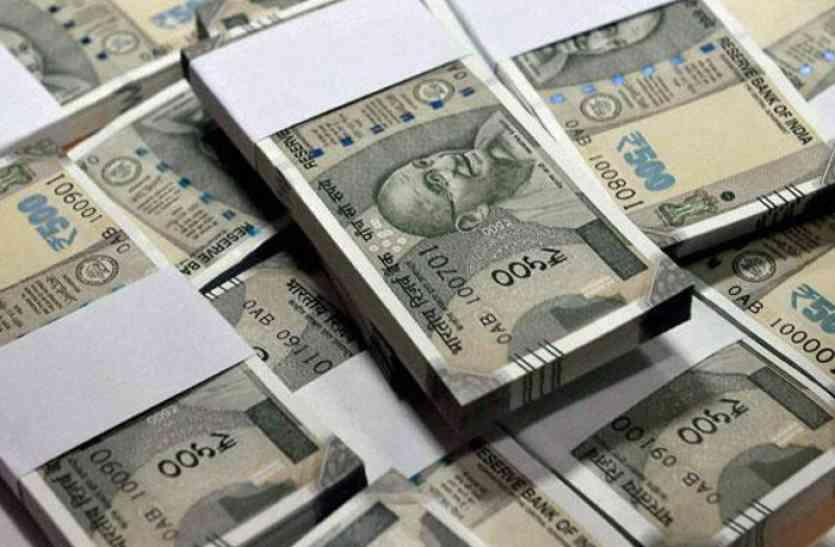 बजट बहस में भाजपा विधायक ने लगाया आरोप, कांग्रेस ने खजाने में छोड़े थे 13 हजार करोड़ और अब बचे हैं 24.5 करोड़