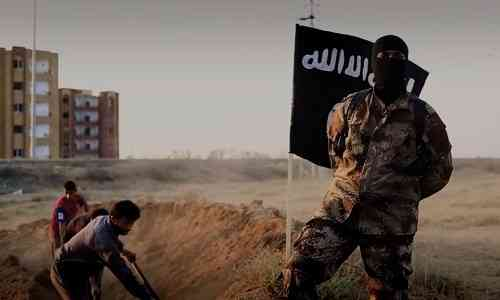 ISIS,target,Block,UK government,Islamic State of Iraq and Syria,ISIS videos,isis propaganda video,isis propaganda,Artificial Intelligence Software,