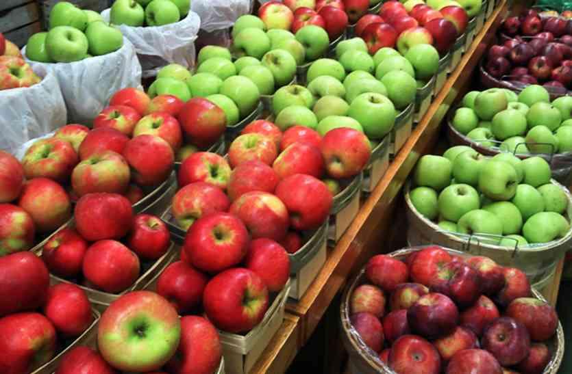 इस बार गर्मी में तरावट देने बाजार में आए विदेशी फल...ये रहे इनके दाम