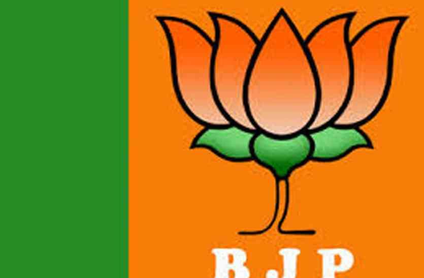 भाजपा की नई कार्यकारिणी पर उठने लगे सवाल, नजर आ सकती है गुटबाजी
