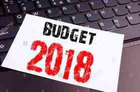 UP Budget 2018 : उद्यमियों आैर स्टूडेंट्स को योगी सरकार से बहुत उम्मीदें