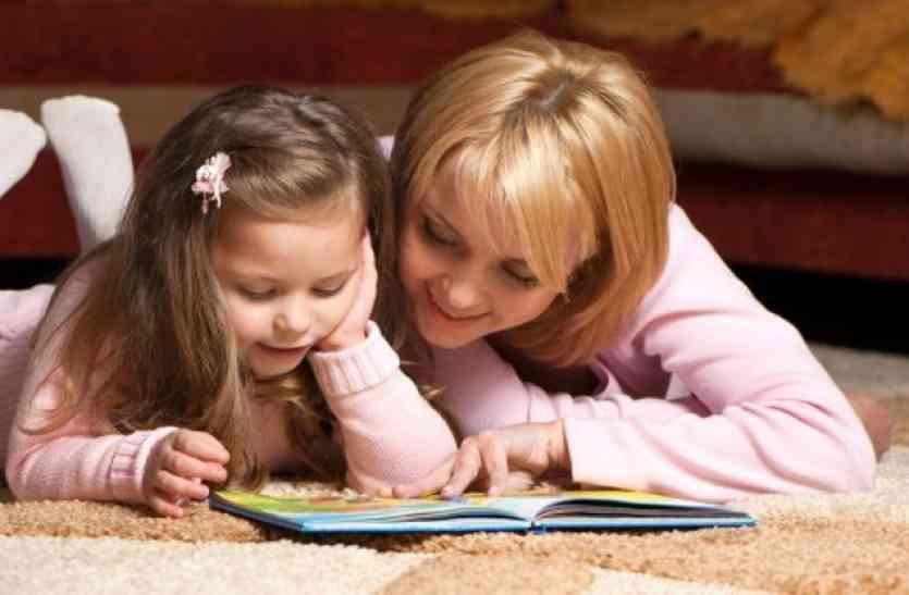 बच्चों में संस्कार जरूरी