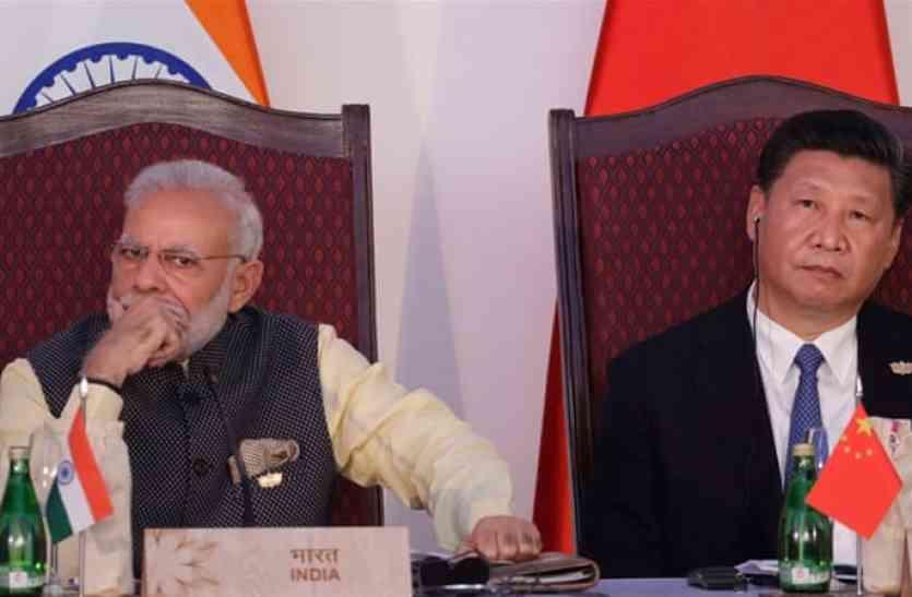 PM मोदी के अरुणाचल दौरे से बिफरा चीन, कहा- इस दौरे का कूटनीतिक विरोध करेंगे