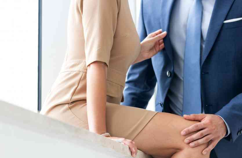 इस देश में सहकर्मी के साथ यौन संबंध बनाने पर लगा बैन, जानें क्या है वजह