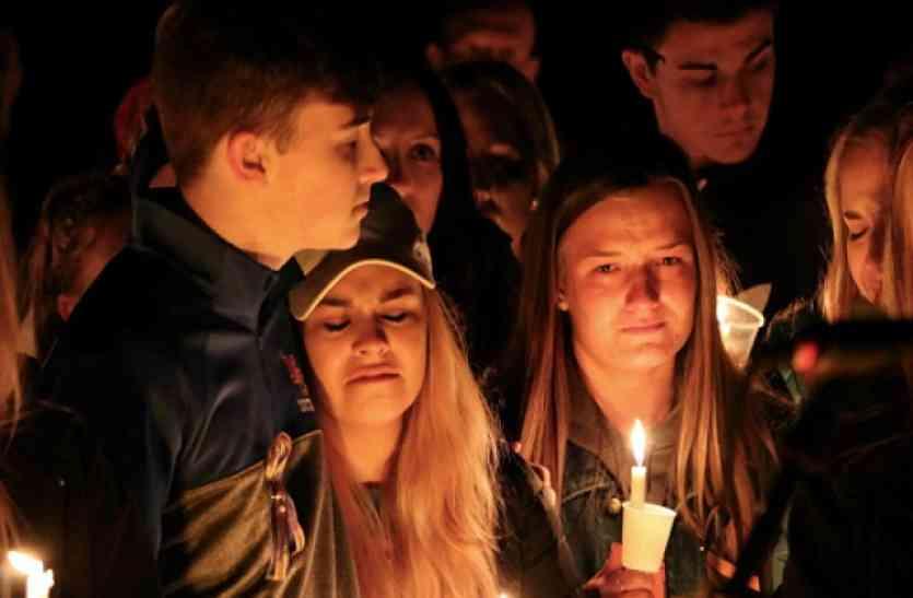अमरीका: 2018 में अब तक स्कूल में गोलीबारी की हो चुकी हैं 18 घटनाएं, ज्यादातर हमलावर रहें हैं छात्र