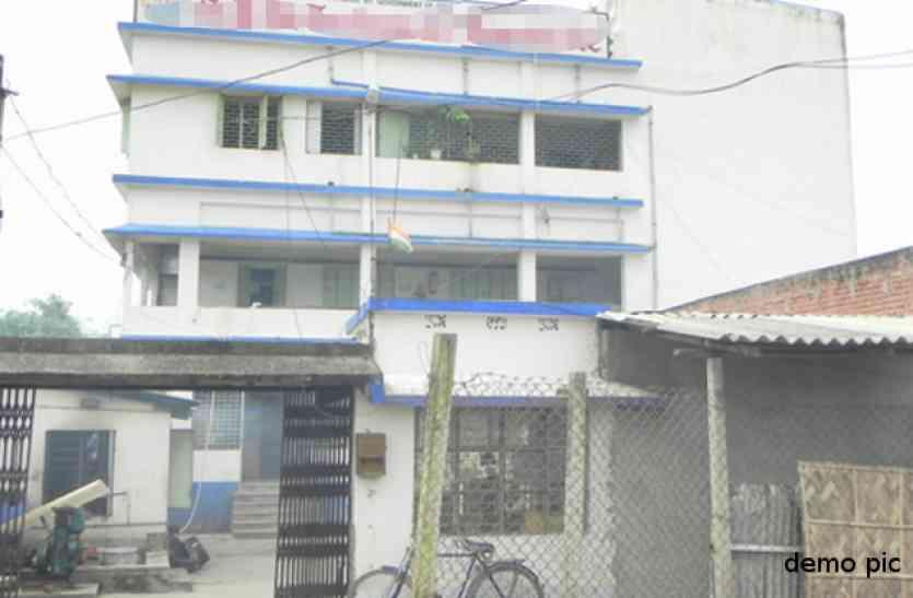 भाजपा नेता ने सरकारी जमीन पर बनाई दुकान और गल्र्स हॉस्टल, सरकार कर रही किराए का भुगतान