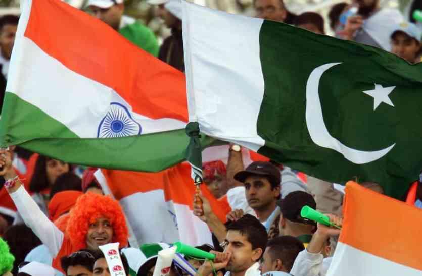 वर्ल्ड कप के मुकाबलों में भाग लेने के लिए इस साल भारत आएगी पाकिस्तान की टीम