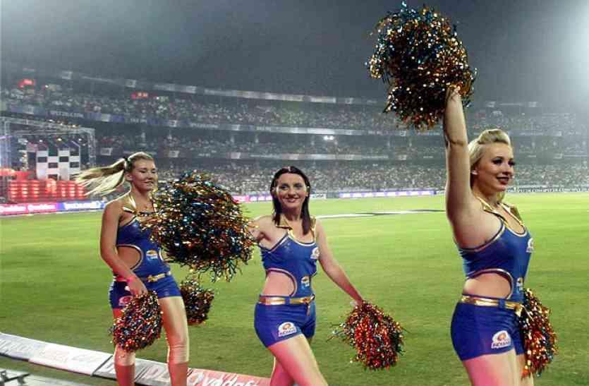 जयपुर में ख़त्म होगा क्रिकेट का 'सूखा', आईपीएल-11 में दिखेगी चौके-छक्कों की बरसात, यहां देखें शेड्यूल