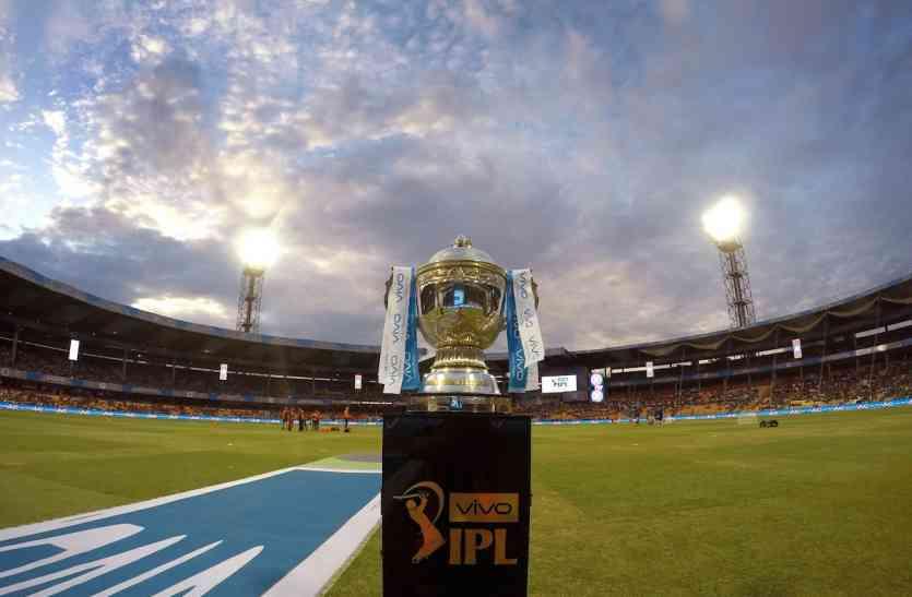 जानें IPL में कौन सी टीम कहां मैच खेलेगी, दिल्ली ने यहां मैच खेलने से किया इंकार