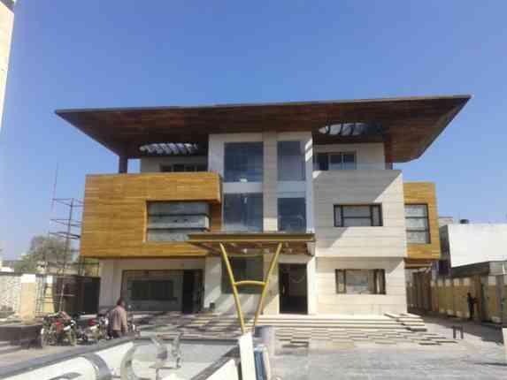 Sanjay Mittal's house