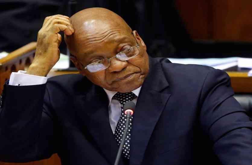 Corruption: दक्षिण अफ्रीका के राष्ट्रपति जैकब जुमा ने दबाव में दिया इस्तीफा, पार्टी ने दी थी चेतावनी