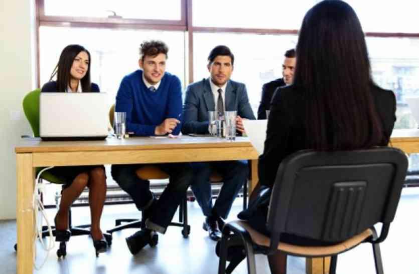 JOBS रोजगार कार्यालय देगा ऐसी शिक्षा जिससे मिलेगी नौकरी