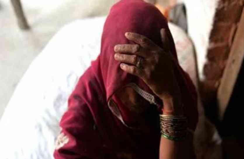 आखिर क्या हुआ ऐसा की माँ को करनी पड़ी अपनी ढाई साल कि बेटी की हत्या