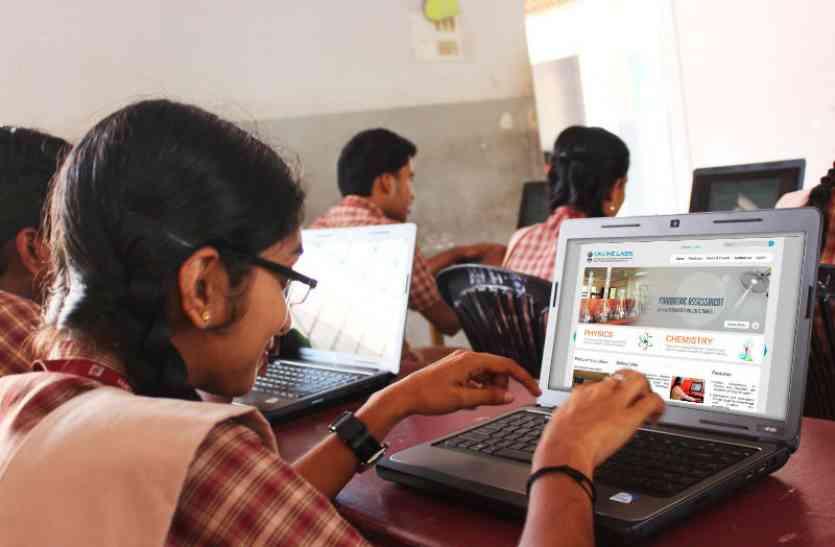 Good News : मेधावी बेटे-बेटियों को जल्द मिलेंगे लैपटॉप,  जयपुर मुख्यालय से उदयपुर भेजे गए