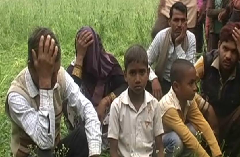 सरकार ने लगाया किसानो को राहत का मरहम, जल्द मिलेगा नष्ट फसलों का मुआवजा