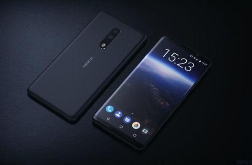 लॉन्च से पहले सामने आया Nokia 9 स्मार्टफोन, ये है खूबियां