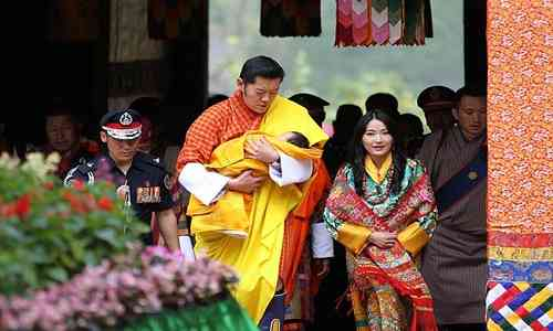 Bhutan,Nalanda University,ancient nalanda university,Royal family,reincarnation,Royal baby,Rebirth,rebirth story,