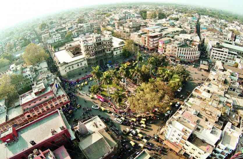 डिजिटल मैपिंग से लैस होंगे इंदौर सभी थानें,खत्म होगा सीमाओं का विवाद
