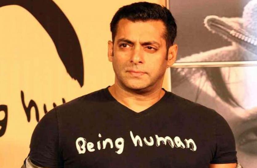 सलमान खान के एनजीओ Being Human को ब्लैक लिस्ट करने की चेतावनी!