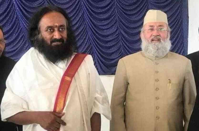 सलमान नदवी पर बड़ा आरोप, अयोध्या विवाद सुलझाने के बदले मांगे थे एक हजार करोड़ रुपए और राज्यसभा सीट