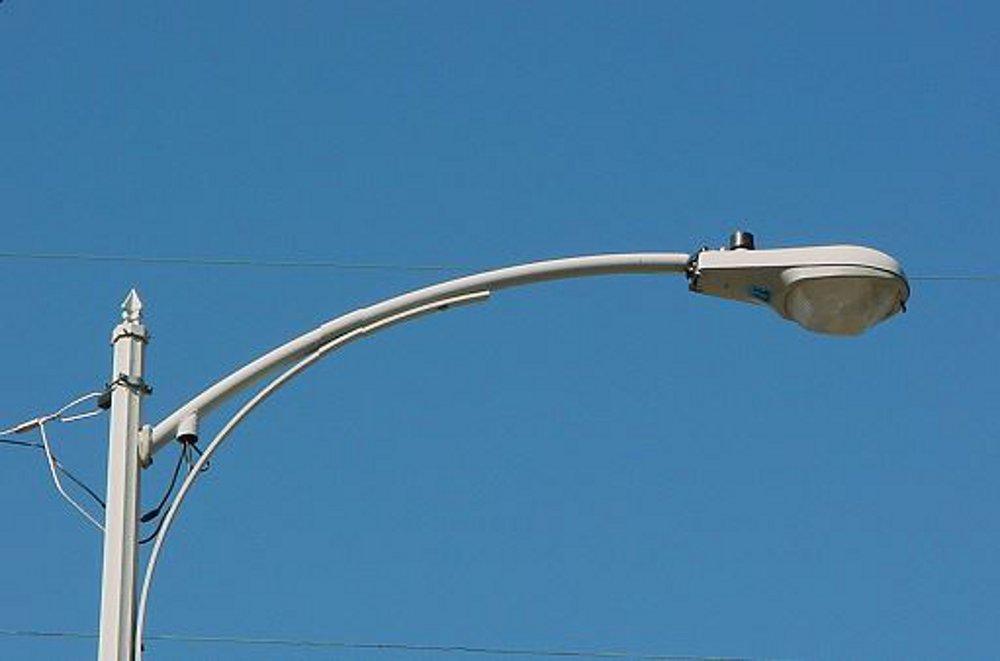 दूधिया रोशनी से जगमग होंगे शहर के मुख्यमार्ग