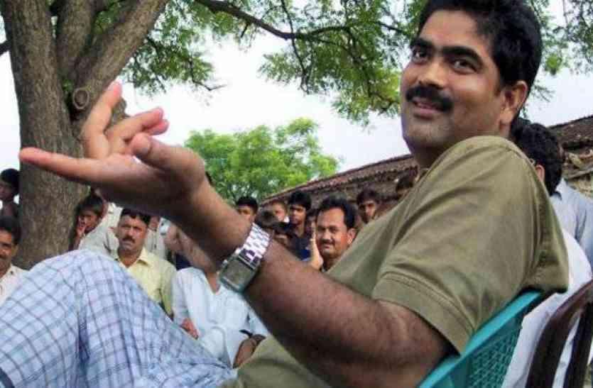 गैंगवार : शहाबुद्दीन के करीबी की दिल्ली में हत्या, शार्प शूटर गिरफ्तार