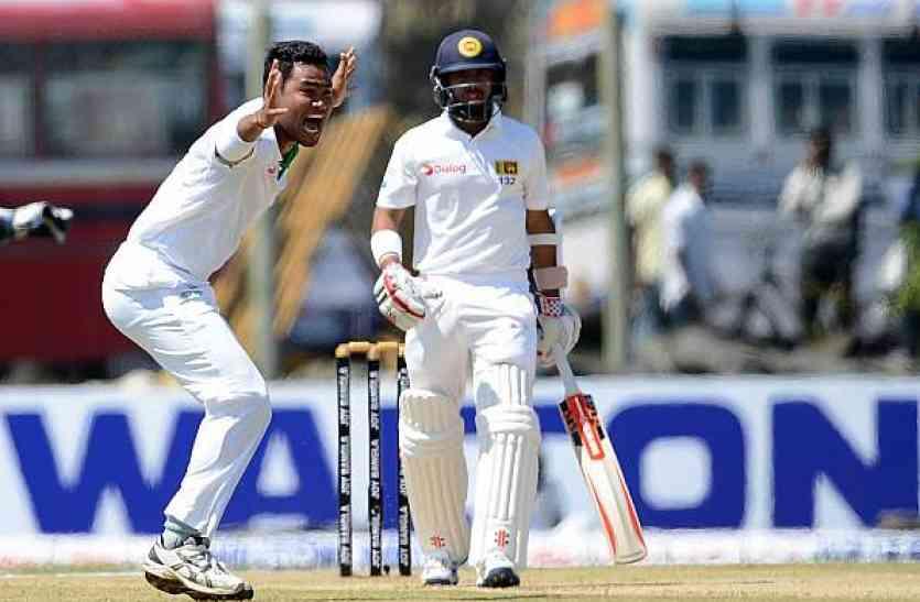 बांग्लादेश क्रिकेट बोर्ड को लगा झटका, ICC ने चटगांव के बाद मीरपुर की पिच को भी ठहराया घटिया