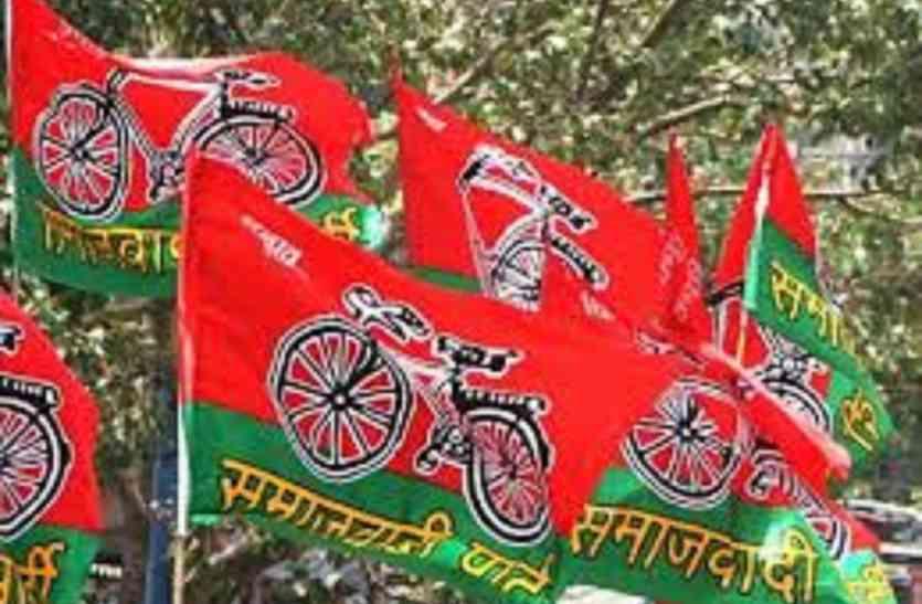 Phulpur LokSabha : फूलपुर लोकसभा उपचुनाव के लिए यह चेहरा है सपा का प्रबल दावेदार