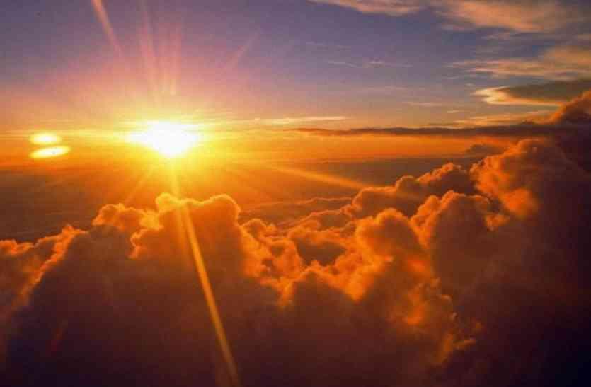 surya grahan 2018:  दिखाई भले ही न दे लेकिन आप पर होगा यह असर, रहिए सतर्क