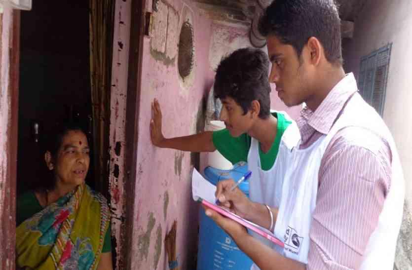 सरकार ने शुरू की नयी मुहिम, टीबी के मरीजों को पहचानने के लिए चलेगा डोर-टू-डोर अभियान