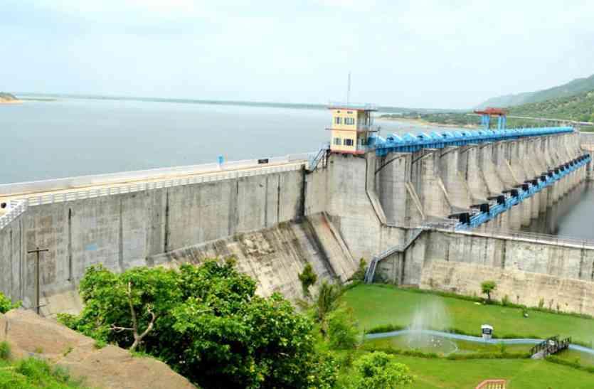 सिंचाई के लिए बीसलपुर का पानी मिलना होगा मुश्किल, पहली प्राथमिकता होगी पेयजल आपूर्ति
