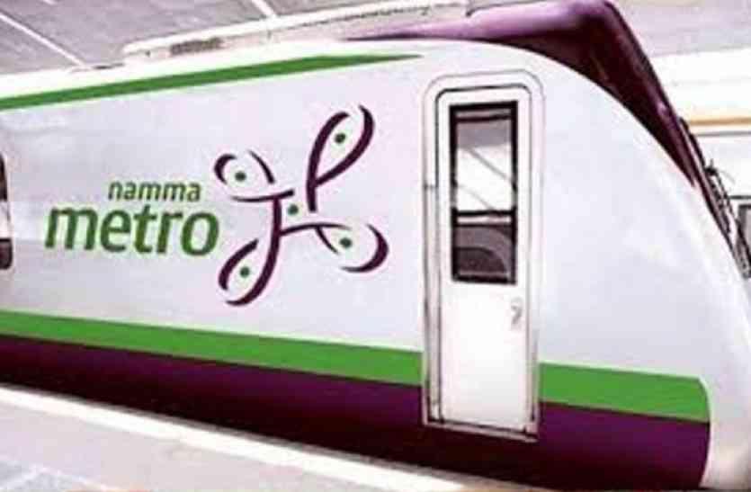 केवल महिलाओं के लिए खुलेंगे मेट्रो के पहले कोच के दो दरवाजे