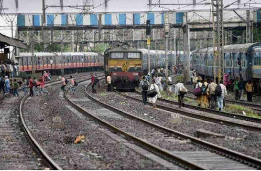 अनूपगढ़-बीकानेर रेल सेवा शुरू होने से लगेंगे विकास को पंख