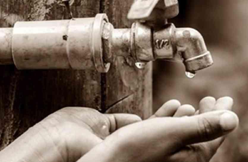 पीने के पानी की हो समस्या तो यहां करें शिकायत, दूर होगी समस्या