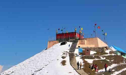 Himachal Pradesh,shrine,shakti peeth,Beautiful Places in India,Goddess,mata ki shakti peeth,51shakti peeth dham,shikari devi,shikari devi temple,shikari devi himachal praesh,shikari devi story,shikari devi pandavas,
