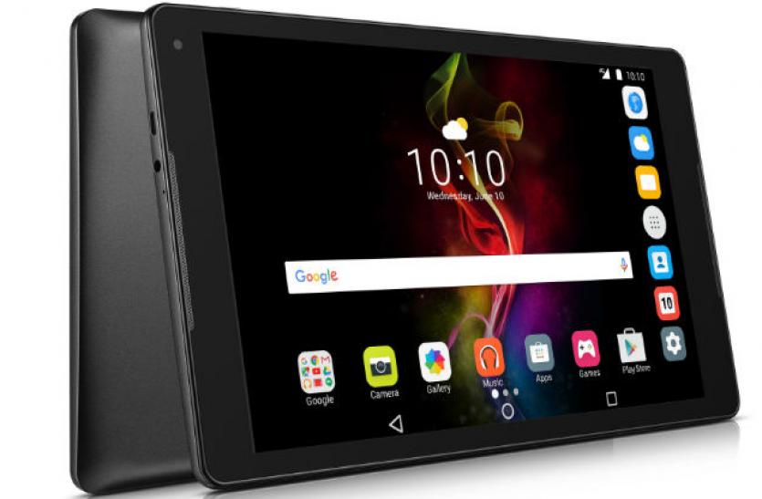 अल्काटेल ने उतारा 10.1 इंच की स्क्रीन वाला POP 4 10 4G LTE टैबलेट, स्टूडेंट्स के लिए है खास