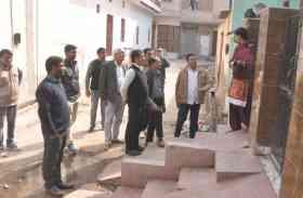 Video: घर मे चुड़ा फेक्ट्री बनाकर करवा रहे थे बाल मजदूरी, 5 बाल मजदूर मुक्त