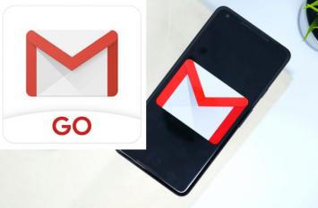 गूगल ने लॉन्च किया Gmail Go एप, कम रैम वाले फोन्स को होगा फायदा