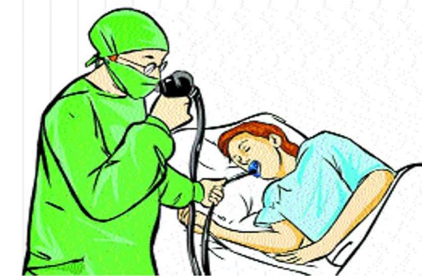एसएमएस अस्पताल में लगी ये मशीन 5 मिनिट में कर देगी एंडोस्कोप को बेक्टीरिया फ्री