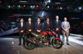 जल्द भारतीय बाजार में आ रही है होंडा की नई 160सीसी बाइक, तस्वीरों में देखें खास लुक