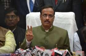 Lok Sabha election 2019: भाजपा को मिल रहीं कितनी सीटें, डिप्टी सीएम ने किया ऐसा खुलासा, जानकर रह जायेंगे हैरान