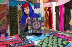 Pahalgam Winter Festival 2018 : अद्भुत कला और फोटोग्राफी प्रदर्शनियों ने मोह लिया पर्यटकों का दिल, आज दूसरा दिन
