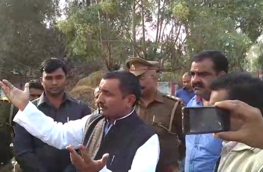 Image result for भाजपा विधायक कुलदीप सिंह सेंगर