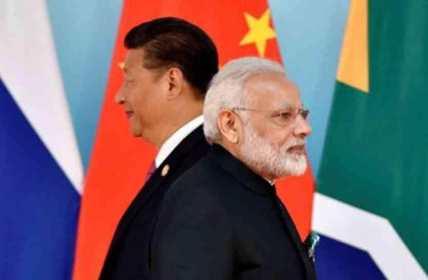 OBOR को टक्कर देने के लिए भारत का प्लान, अमरीका, ऑस्ट्रेलिया और जापान के साथ मिलकर कर रहा काम