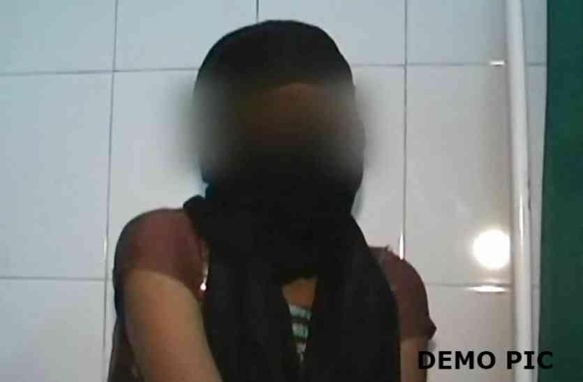 आजमगढ़ में छात्रा के छेड़खानी, विरोध करने पर पीट-पीटकर अधमरा किया