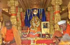 video : राम राज्य रथ यात्रा उज्जैन पहुंची, भव्य स्वागत