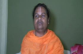 महंत सर्वेश जी महाराज ने दी चेतावनी, अयोध्या में राम मंदिर नहीं बना तो भाजपा से अलग हो जायेगा हिंदू समाज