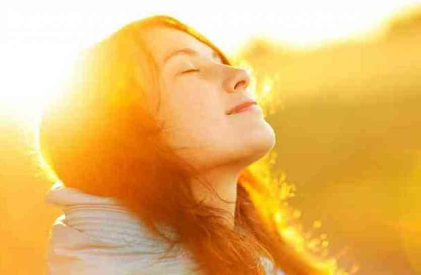 ऑक्सीजन थैरेपी से स्वस्थ्य होंगे मानसिक और लकवे से ग्रस्त दिव्यांग
