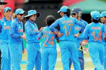 Womens IND vs SA T20 : बारिश की भेंट चढ़ा चौथ टी20 मैच,  भारत अब भी 2-1 से आगे