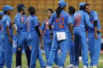 महिला क्रिकेट: दक्षिण अफ्रीका से चौथा टी-20 आज, सीरीज सील करने उतरेगी भारतीय टीम